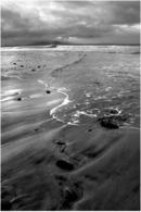 In The Surf - Benbecula