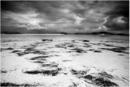 Looking Towards Berneray - North Uist