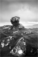 Skye Rocks - Trotternish