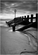 Groyne No.2 - Aberdeen Beach.