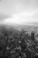 NY from above