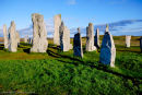 Callanish (Calanais) stones