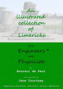 Book Design - Book of Limericks