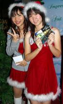 Christmas Bangkok