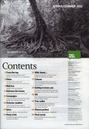 Tree News Magazine 2012