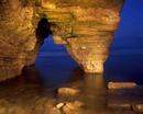 Sea Arch, Whitburn, UK