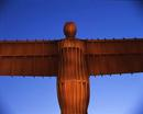 Angel of the North Gateshead UK