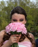 Bridesmaid - Libby
