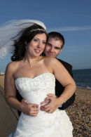 Lisa &amp; Matt - Wedding at Lee-on-Solent