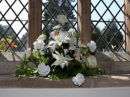 Church Flowers - Dibden