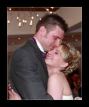 Emotional Moment - Kev & Jo - Lyndhurst -2010