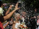 Confetti Shower - 2