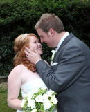 Stephanie & James - Wedding at the South Lawns Hotel    - Milford-on-Sea