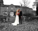 Anneliese & David - Bartley Lodge Hotel