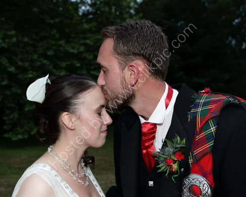 Debbie &amp; Will's Wedding - The Lyndhurst Park Hotel