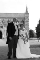Davina &amp; Stephen - Salisbury
