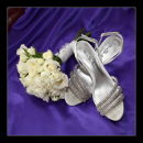 Bouquet & Shoes - Linsey