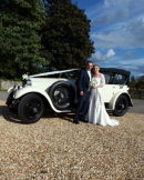 Emma & Lee - Lyndhurst Wedding in the New Forest