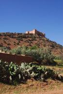 Tizi 'n Test, Atlas Mountains