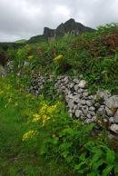 Flores - Coastal Path near Mosteiro