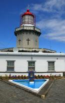 Sáo Miguel - Nordeste - Ponta do Arnel Lighthouse