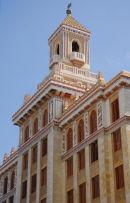 Havana: Bacardi Building