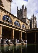 Bath: Baths