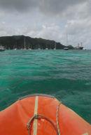 Grenadines - Bequia - Admiralty Bay