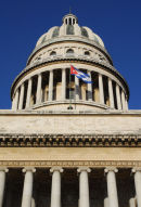 Havana: Capitolio