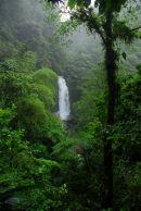 Dominica - Trafalgar Falls