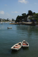 Brittany - Benodet - Ste Marine