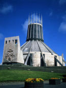 Liverpool: RC Cathedral