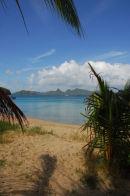 Grenadines - Mayreau - Saline Bay