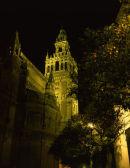 Seville:Giralda