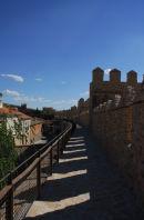 Avila: City Walls