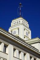 Galicia - A Coruna - Post Office Building