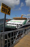 Galicia - Vigo - Isla Cies Ferry