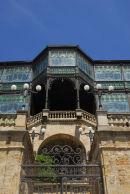 Salamanca - Museo Art Nouveau and Art Deco