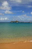 St Lucia - Rodney Bay - Pigeon Island