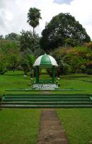 St Vincent - Kingstown - Botanical Gardens